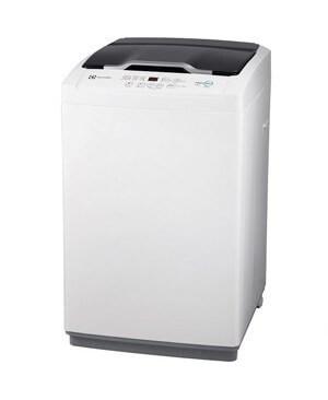 Máy giặt Electrolux EWT754XS 7.5 kg lồng ngang giá rẻ