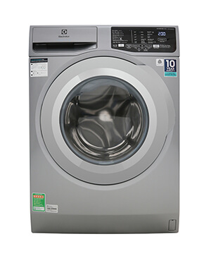 Máy giặt Electrolux inverter 8kg EWF8025CQSA giá rẻ