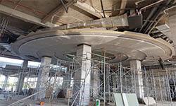 thiết kế thi công trần thạch cao khối lượng lớn (1)