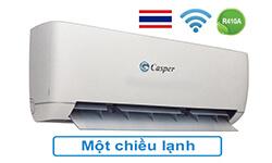 điều hòa casper SC-12TL22 1 chiều wifi 12000btu 2019 (1)