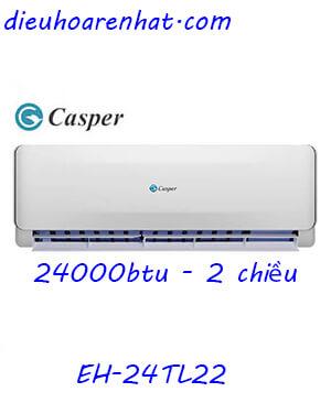 Casper-EH-24TL22-Điều-hòa-casper-24000btu-2-chiều-Vua-Gía-Gốc-1