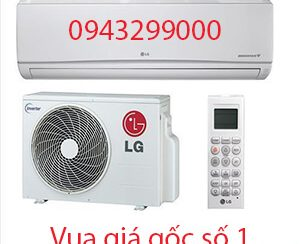 Điều hòa LG có tốn điện không -Điều hòa rẻ nhất