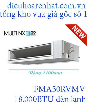 Điều hòa Daikin multi 18.000BTU FMA50RVMV.1