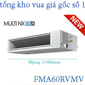 Điều hòa Daikin multi 21.000BTU FMA60RVMV.1