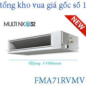Điều hòa Daikin multi 24.000BTU FMA71RVMV.1