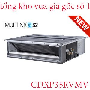 Điều hòa multi Daikin 12.000BTU CDXP35RVMV.1