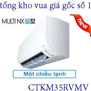 Điều hòa multi Daikin 12.000BTU CTKM35RVMV.1