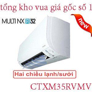 Điều hòa multi Daikin 12.000BTU CTXM35RVMV.1