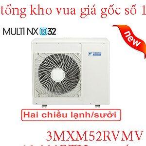 Điều hòa multi Daikin 18.000BTU 3MXM52RVMV.1