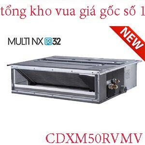 Điều hòa multi Daikin 18.000BTU CDXM50RVMV.1