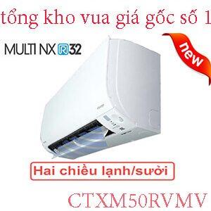 Điều hòa multi Daikin 18.000BTU CTXM50RVMV.1