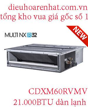 Điều hòa multi Daikin 21.000BTU CDXM60RVMV.1