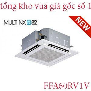 Điều hòa multi Daikin 21.000BTU FFA60RV1V.1