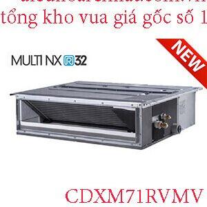 Điều hòa multi Daikin 24.000BTU CDXM71RVMV.1