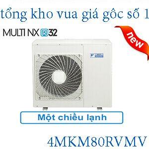 Điều hòa multi Daikin 27.000BTU 4MKM80RVMV.1