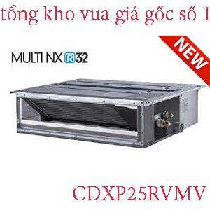 Điều hòa multi Daikin 9.000BTU CDXP25RVMV.1