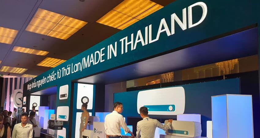 made in Thái Lan