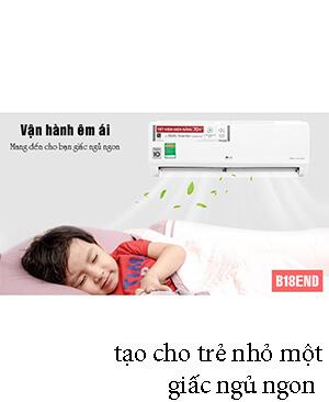 giác ngủ êm ái cho trẻ nhỏ