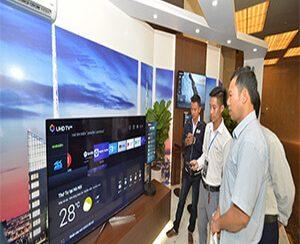tivi casper mới ra mắt vào đầu tháng 10