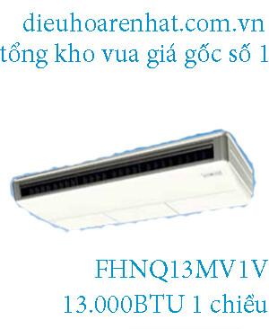 Điều hòa áp trần Daikin 1 chiều 13.000BTU FHNQ13MV1V.1