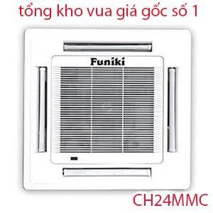 Điều hòa âm trần Funiki 2 chiều 24.000BTU CH24MMC. (1)