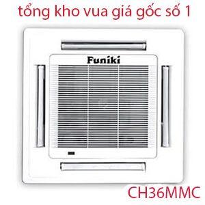 Điều hòa âm trần Funiki 2 chiều 36.000BTU CH36MMC. (1)