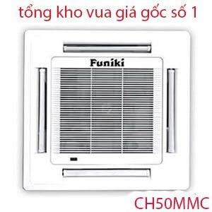 Điều hòa âm trần Funiki 2 chiều 50.000BTU CH50MMC. (1)