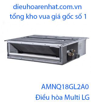 Điều hòa Multi LG AMNQ18GL2A0. (1)