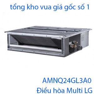 Điều hòa Multi LG AMNQ24GL3A0. (1)