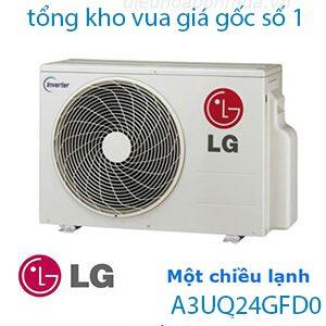 Điều hòa multi LG A3UQ24GFD0. (1)