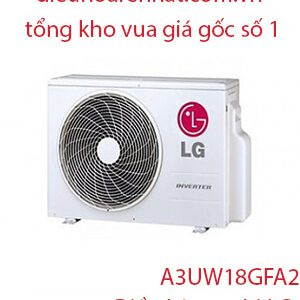 Điều hòa multi LG A3UW18GFA2. (1)