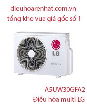 Điều hòa multi LG A5UW30GFA2. (1)