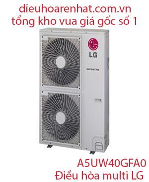 Ưu điểm của điều hòa cây LG %C4%90i%E1%BB%81u-h%C3%B2a-multi-LG-A5UW40GFA0.-1