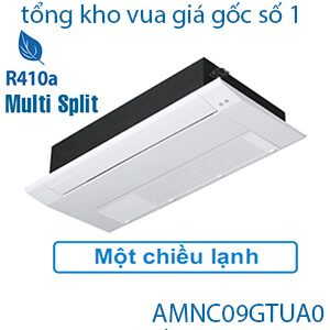 Điều hòa multi LG AMNC09GTUA0. (1)