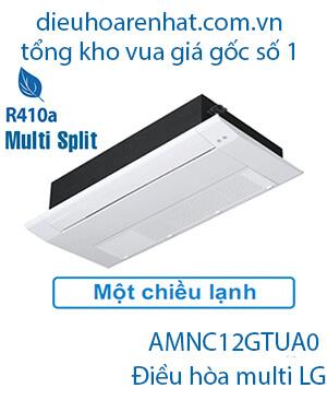 Điều hòa multi LG AMNC12GTUA0. (1)