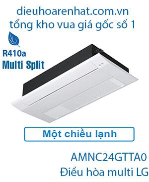 Điều hòa multi LG AMNC24GTTA0. (1)