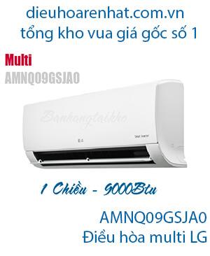 Điều hòa multi LG AMNQ09GSJA0. (1)
