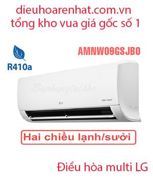 Điều hòa multi LG AMNW09GSJB0. (1)