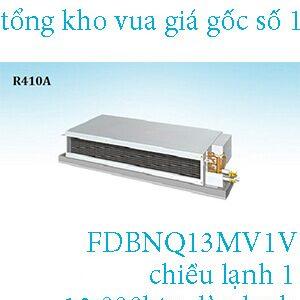 Điều hòa nối ống gió Daikin 1 chiều 13.000BTU FDBNQ13MV1V.1