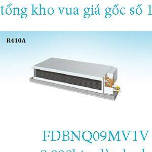Điều hòa nối ống gió Daikin 1 chiều 9.000BTU FDBNQ09MV1V .1