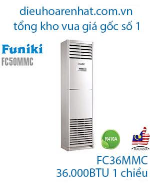 Điều hòa tủ đứng Funiki 1 chiều 36.000BTU FC36MMC. (1)