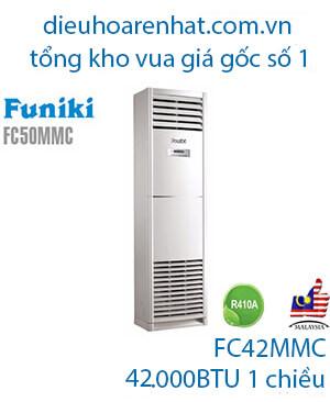 Điều hòa tủ đứng Funiki 1 chiều 42.000BTU FC42MMC. (1)