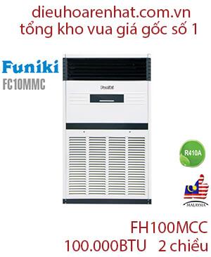 Điều hòa tủ đứng Funiki 2 chiều 100.000BTU FH100MCC. (1)
