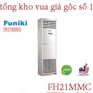 Điều hòa tủ đứng Funiki 2 chiều 21.000BTU FH21MMC.1