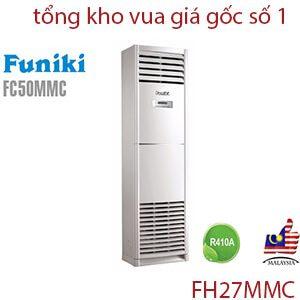 Điều hòa tủ đứng Funiki 2 chiều 27.000BTU FH27MMC. (1)