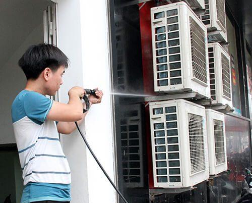 Nắm vững các bước vệ sinh để làm sạch bụi bẩn của máy lạnh Panasonic