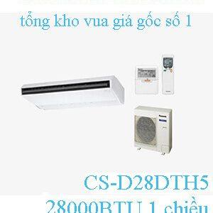 Điều hòa áp trần Panasonic 1 chiều 28000BTU CS-D28DTH5,CU-D28DBH5.jpg1