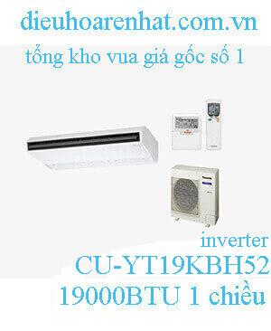 Điều hòa áp trần Panasonic 1 chiều inverter 19000BTU CU-YT19KBH52,CS-T19KTH52..jpg1
