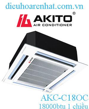 Điều hòa âm trần Akito 18000Btu 1 chiều AKC-C18OC..jpg1