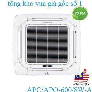 Điều hòa âm trần Sumikura 1 chiều 60.000BTU APC,APO-600,8W-A..jpg1